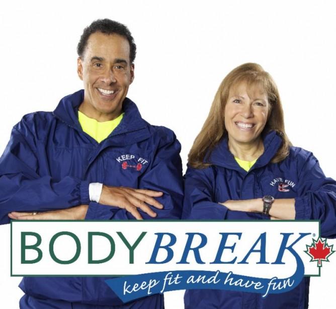 Body Break